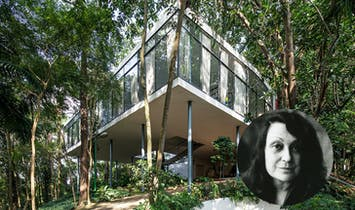 From the Ground Up: Lina Bo Bardi