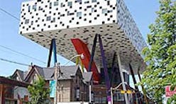 Will Alsop relocating to Toronto