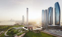 Hyperloop designs by BIG revealed for Dubai, featuring autonomous pods and city-wide portals