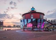 Lightwave : Baltimore's Beacon