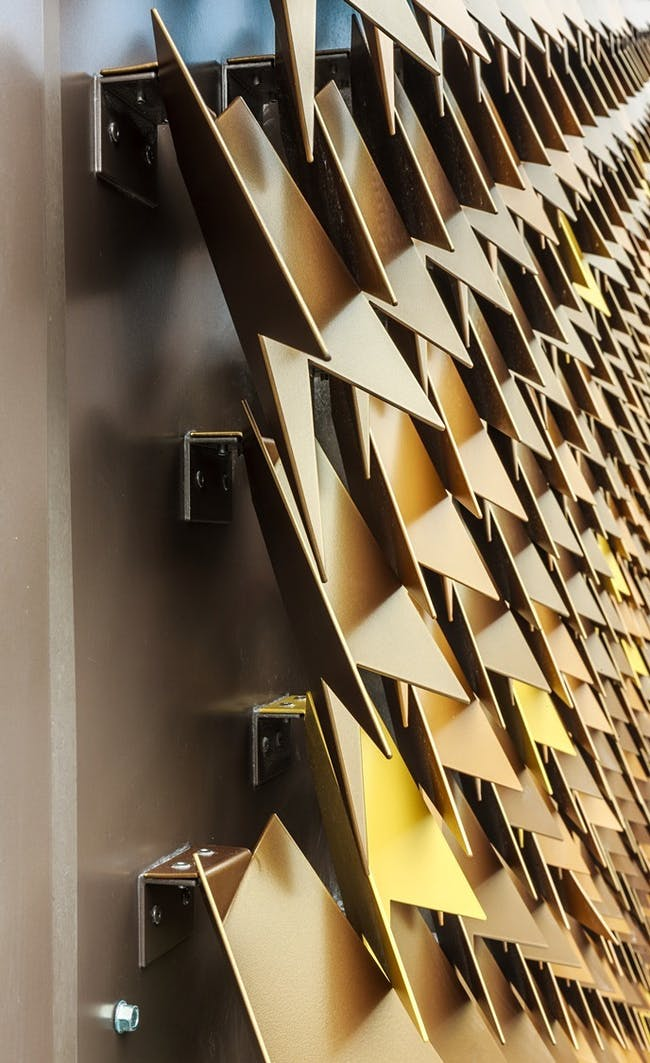 Mayfair House in London, UK by Squire and Partners; Photo: Gareth Gardner