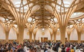 Cambridge Mosque Trust is the 2021 RIBA Client of the Year