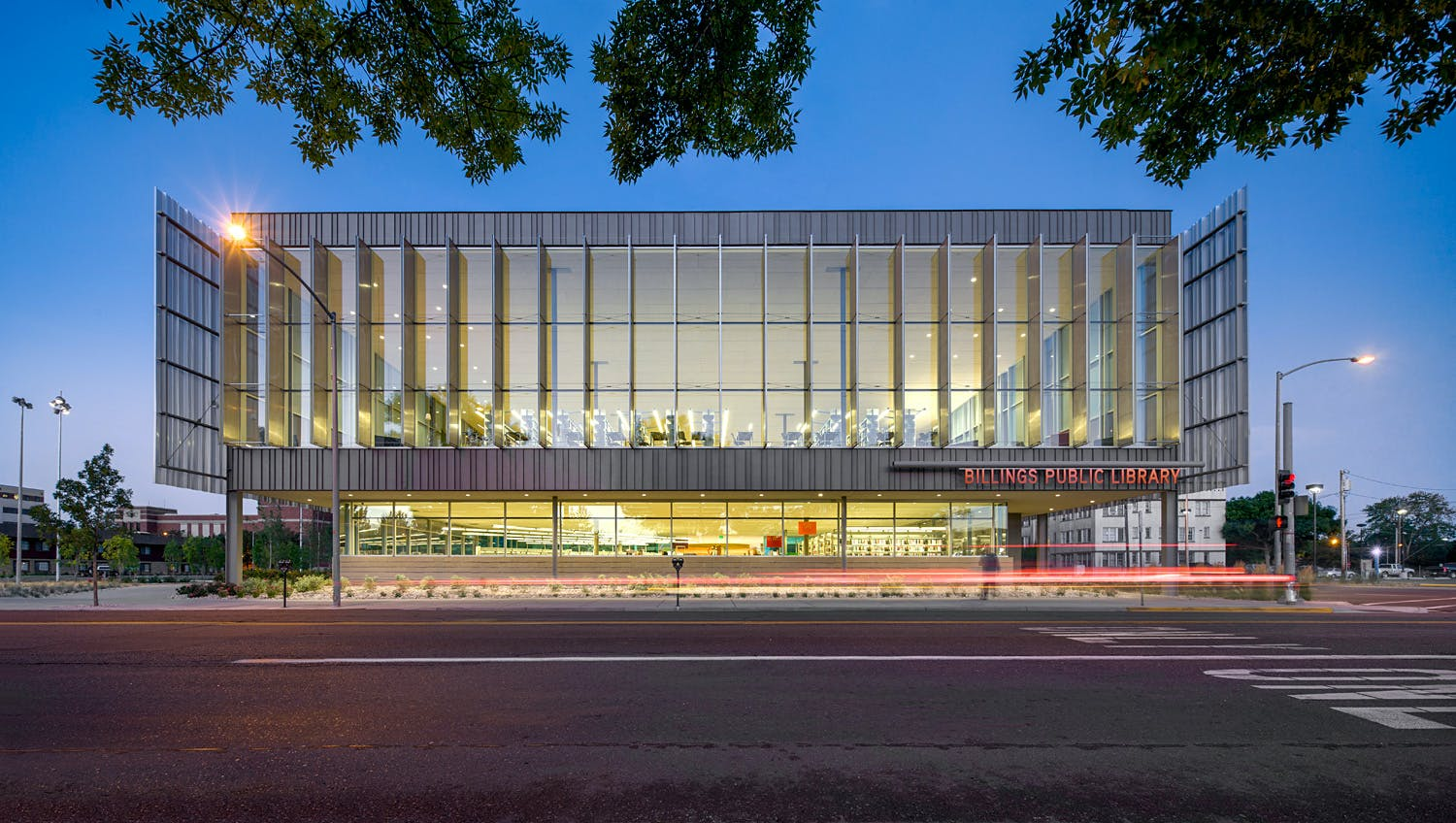 Get A Peek Of The 2016 Aia Ala Library Building Awards Winners