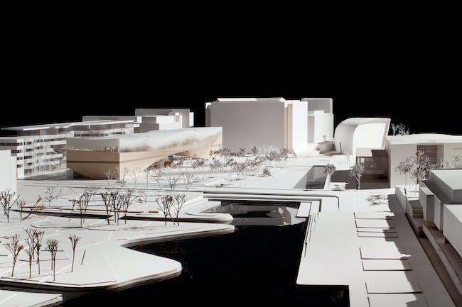 First Prize: 'Käännös' by ALA Architects