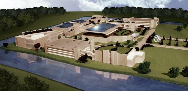 Nano-Technology Center
