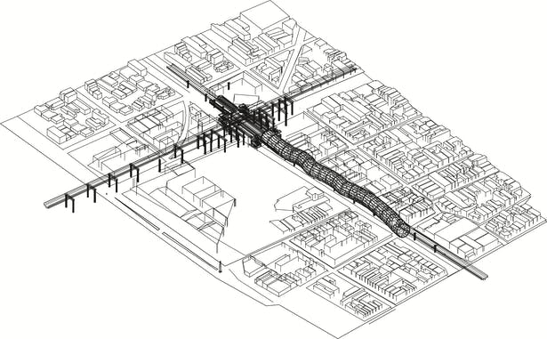 Isometric of Project