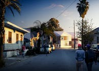 Creole Town Homes