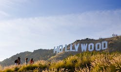 Architectural installations to pop-up on Hollywood sign hiking trail this weekend