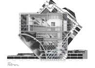 SCI-Arc, M.Arch II/ Design Studio Work