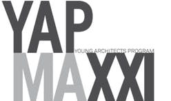 YAP MAXXI 2013: five finalists announced