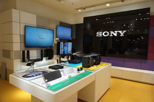 Sony Kansas