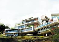 Dameisha Resort