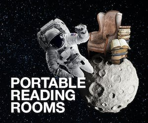 Archhive-Books' Portable Reading Rooms