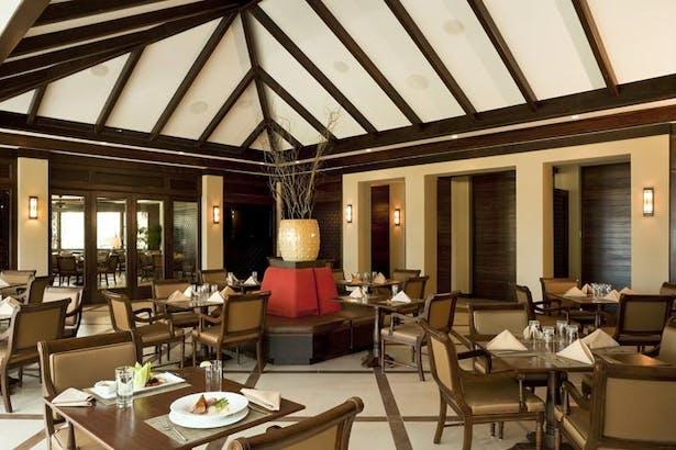 Molasses Restaurant-restaurant