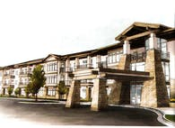 Lead Designer for Forest Lake Senior Living Community at John Knox Village