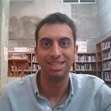 Michael Toubi