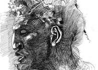 2003-Academic - 'head of a satyr' forgery