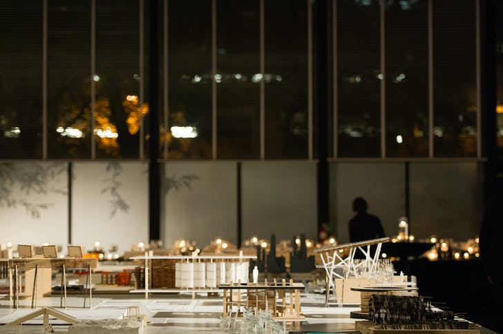 Photo courtesy of Mies Crown Hall Americas Prize/IIT.