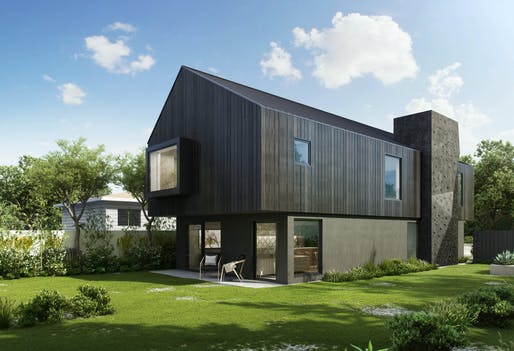Culver City Modern by Laney LA. Image: Laney LA.