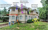 McMansion Hell is being sued by Zillow!