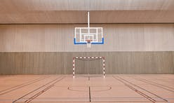 "Ten Top Images on Archinect's NEW ""Sports!"" Pinterest Board"