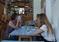 Tawleh restaurant - Beirut