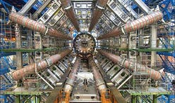 Stand on the shoulders of giants as CERN's architect in residence