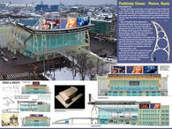 International Competition - The Pushkinsky Entertainment Complex