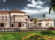 Villa & Mansion