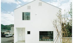 Live in Muji's Window House for two years, for free