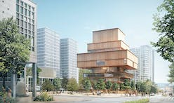 Herzog & de Meuron's concept for new Vancouver Art Gallery released