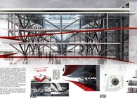 """DESIGN OF AN INNOVATIVE LIBRARY AT THE CAMPUS OF LUBLIN UNIVERSITY OF TECHNOLOGY"""