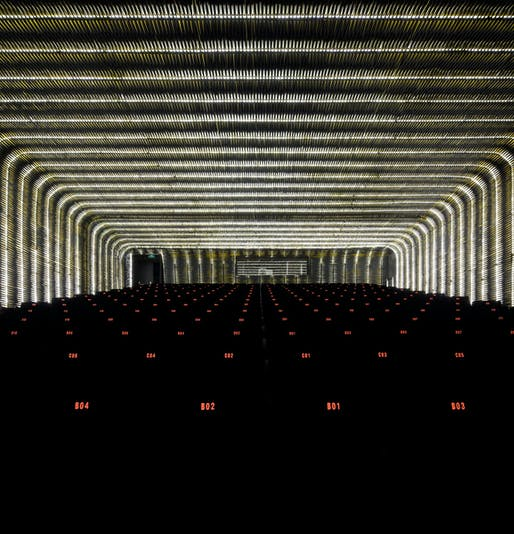 Serve & Facilitate winner: Cineteca Matadero by Churtichaga+Quadra-Salcedo Arquitectos (ES)