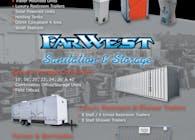 FarWest Sanitation & Storage - Sell Sheet
