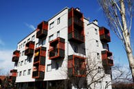 Social housing in supportive environment in Negotin