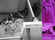 Merge Studio+Lab: BSide6 Installation: Resilient City Competition