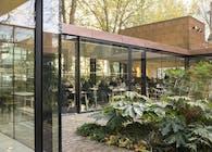 Garden Museum Phase 2