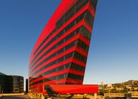 Red Building, Pacific Design Center