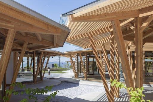 Image © Tezuka Architects