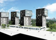 KZK Housing and Public spaces