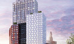 Atlantic Yards Will Be Getting 32-Story, SHoP-designed Modular Tower After All