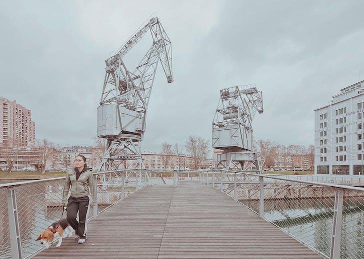 Strasbourg, Untitled II © Franck Bohbot