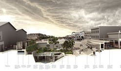 Haiti Simbi Hubs Wins AA School and Foster + Partners Sustainability and Infrastructure Prize