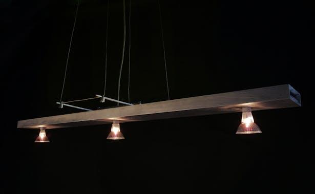 Pendulum Suspension