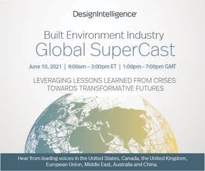 2021 Built Environment Industry Global SuperCast – Leveraging Lessons Learned from Crises Towards Transformative Futures