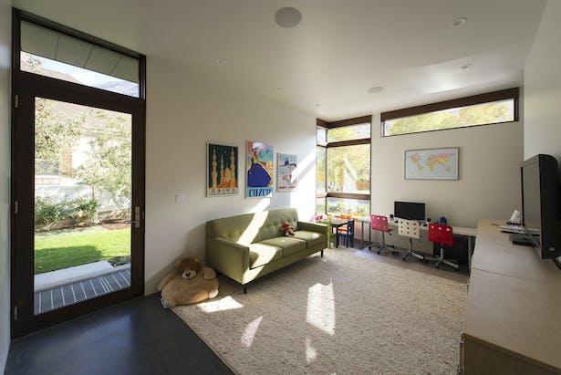 Kid's Living Space