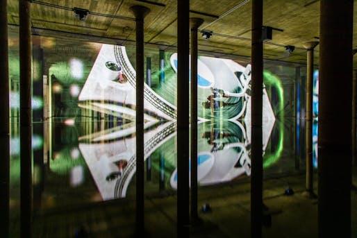 Anri Sala, Time No Longer by Weingarten Art Group . Image courtesy CODAawards