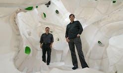 Baumgartner + Uriu is a Small Studio with Big Innovations
