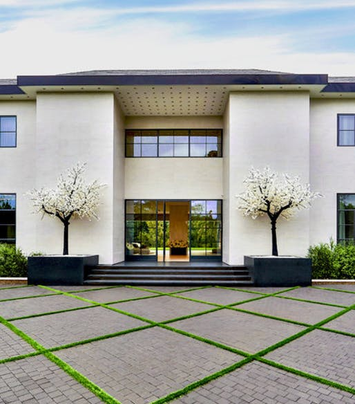 A 38,000-square-foot mansion on Carolwood Drive in Los Angeles is listed for $150 million