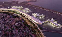 "A new LaGuardia is the ""airport that New York deserves"", says Gov. Cuomo"